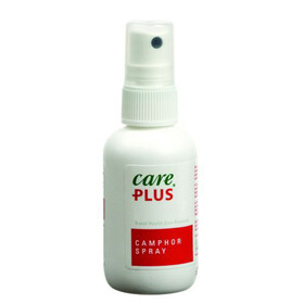 CarePlus alcanfor - Spray 60ml
